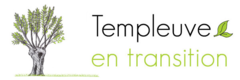 Logo of Agora Templeuve en transition